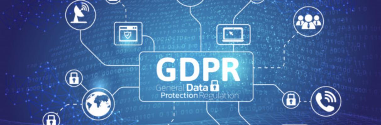 GDPR et transfert de données
