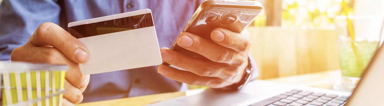Kredietbemiddeling: consumentenkrediet