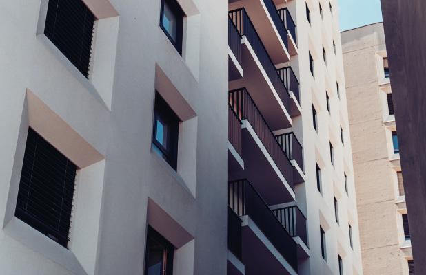Cases schaderegeling appartementen