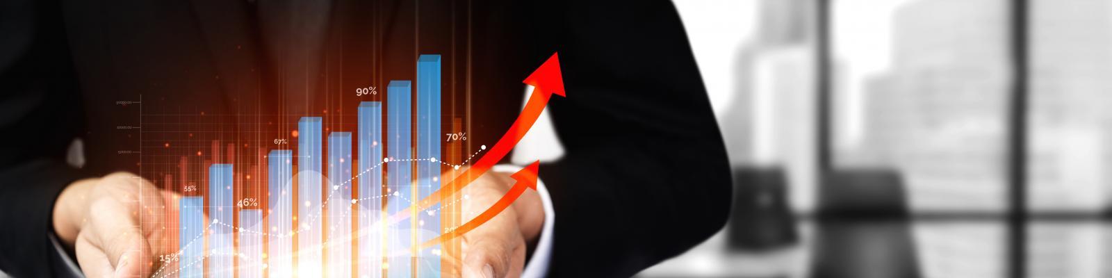 Geschiedenis van de financiële markten met focus op éénmalig of gespreid sparen