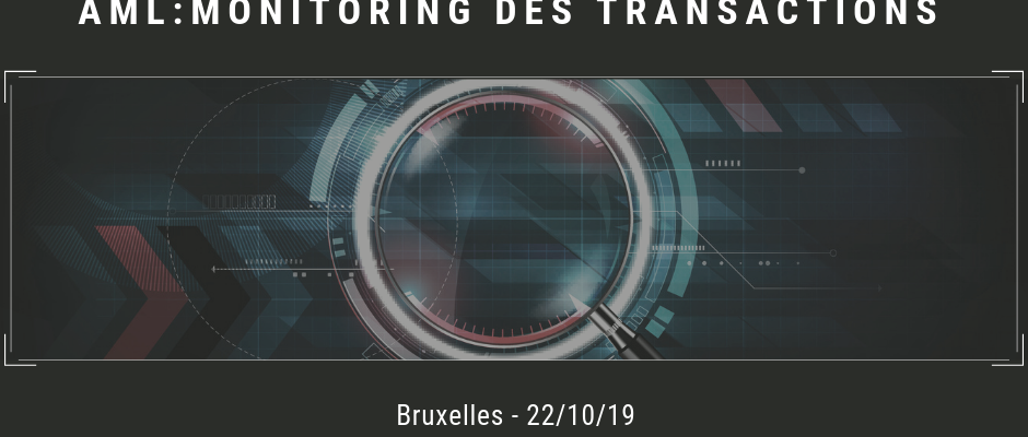 AML & Monitoring des transactions