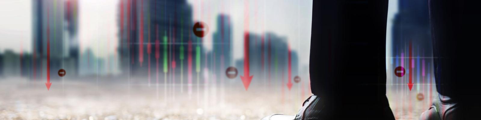 Analyse van de financieel-economische perspectieven aan de hand van de belangrijkste economische indicatoren