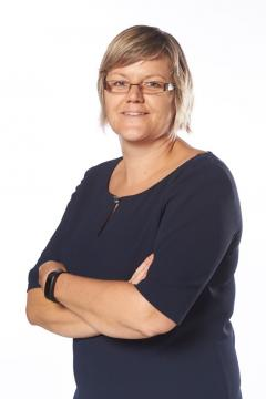 Patricia Goddet