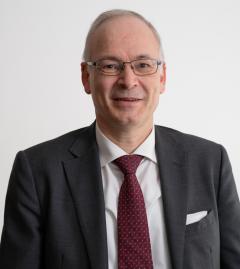 Peter Vanden Houte