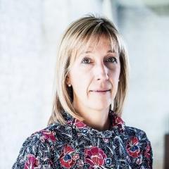 Sandra Lodewijckx