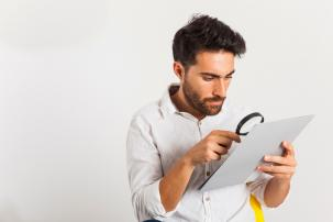 E-learning Kredietwaardigheidsbeoordeling van de consument