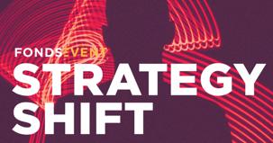 Fondsevent Strategy Shift