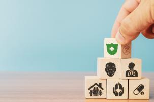 Algemene beginselen van het Belgisch verzekeringsrecht - LES 3