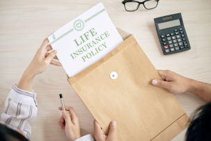 Het levensverzekeringscontract