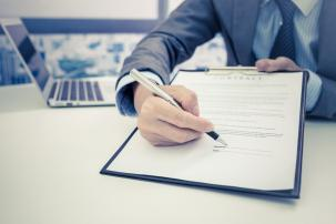 Contract management voor niet-juristen