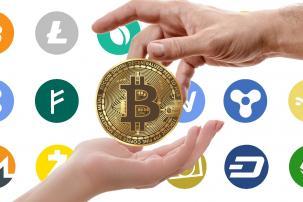 Cryptocurrencies en uw beleggingen