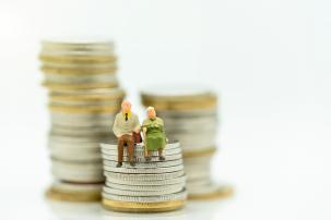 Het pensioenlandschap in België