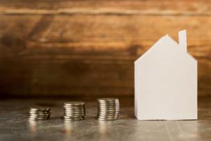 Schatting van de herbouwwaarde van een woning