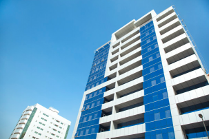 Cases schaderegeling bij appartementen