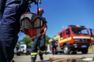 Schaderegeling brand eenvoudige risico's