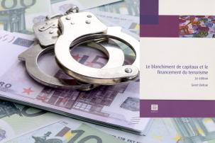 Lutte contre le financement du terrorisme en relation avec le blanchiment de capitaux