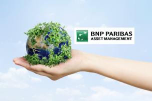 Le développement durable chez BNP Paribas Asset Management et ce qu'il signifie pour les investisseurs
