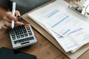 Tekenen aan de wand: hoe naderend onheil in de boekhouding herkennen? Workshop over kredietverlening en insolventie