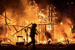 Assurance incendie risques spéciaux et pertes d'exploitation